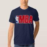 MBA SHIRT