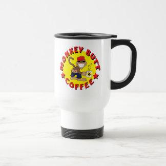 MBC Ball Cap Logo Mug