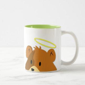MBF Peak-a-boo Mug