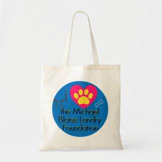 MBL foundation Tote Bag