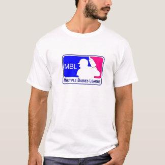 MBL LOGO copia T-Shirt