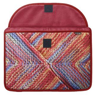 mbp MacBook Sleeve by Artisanware Knit Sleeves For MacBook Pro