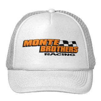 MBR Baseball Hat