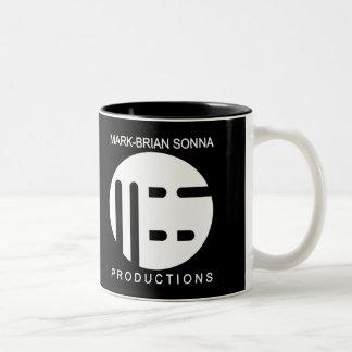 MBS Logo Mug
