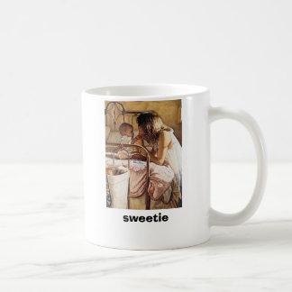 mc0226, sweetie taza de café