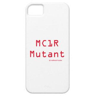 MC1R Mutant Phone Cover