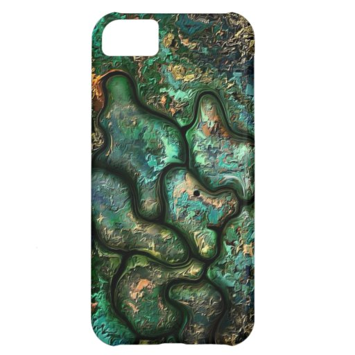 Mc 07 by rafi talby iPhone 5C cover