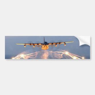 Mc-130 Bumper Stickers