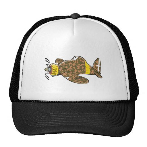 mc.200 saetta trucker hat