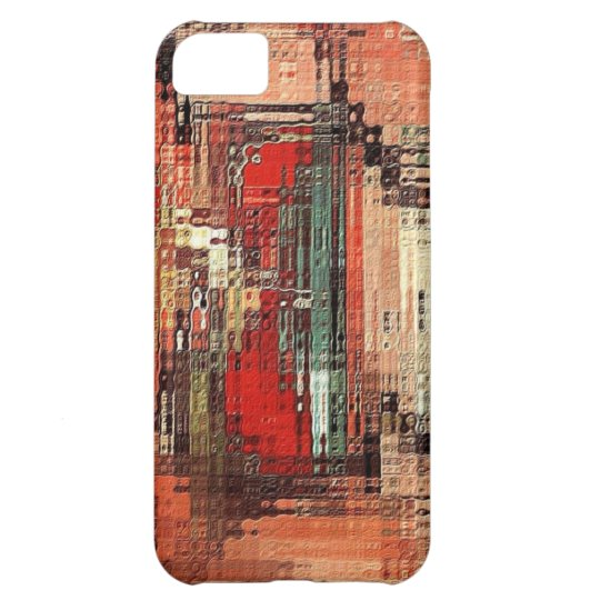 Mc 53 by rafi talby iPhone 5C cover