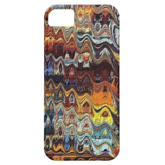 Mc 54 by rafi talby iPhone SE/5/5s case
