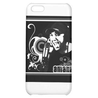mc amani iphone cover iPhone 5C covers