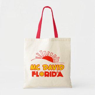 Mc David, Florida Bag