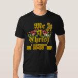 MC for Christ (Male/Female) Tshirt