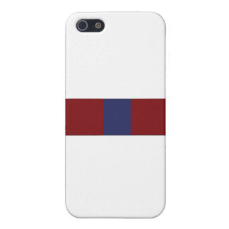 MC Good Conduct Ribbon Cover For iPhone SE/5/5s