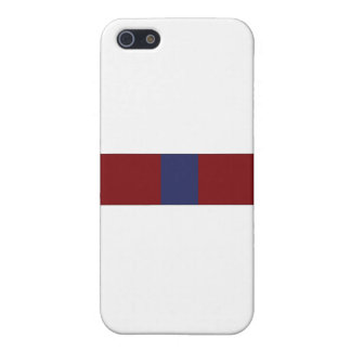 MC Good Conduct Ribbon iPhone SE/5/5s Cover