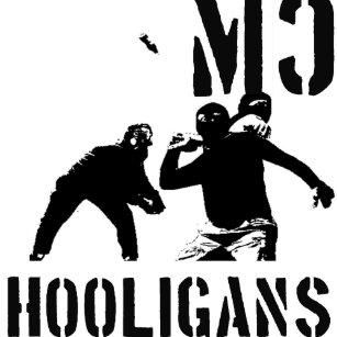 Hooligans Stickers Zazzle