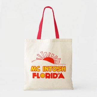 Mc Intosh, Florida Bags