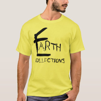 MC PRESSURES EARTH COLLECTIONS T-Shirt