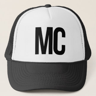 MC shirts Trucker Hat