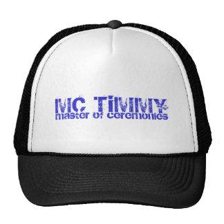 MC TiMMY Hat