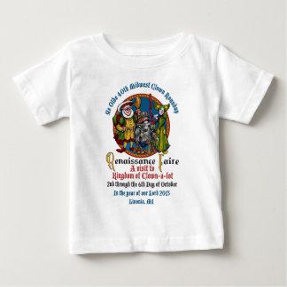 MCA 40th Anniversary Tshirts