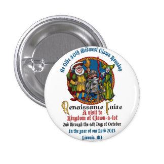 MCA 40th Commemorative Pins