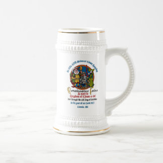 MCA 40th Medieval Mug