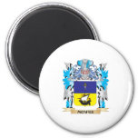 Mcafee Coat of Arms - Family Crest Magnet