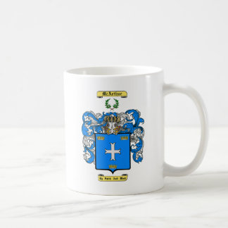 McArthur Coffee Mug