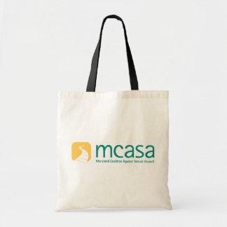 MCASA Tote Bag