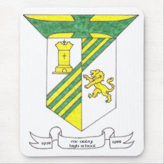 McAuley High School 1958-1988 Mouse Pad