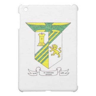 McAuley High School Coat of Arms iPad Mini Cases