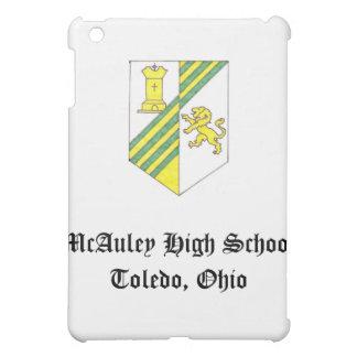 McAuley High School Crest Case For The iPad Mini
