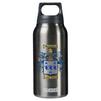 McAuliffe Insulated Water Bottle