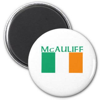 McAuliffe Magnet