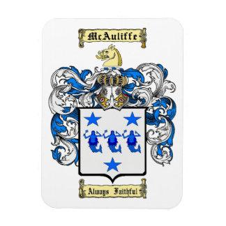 McAuliffe Magnets