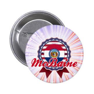 McBaine, MO Pin