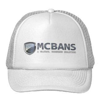 MCBans Hat