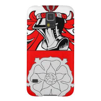 McBride (Irish) Coat of Arms Case For Galaxy S5