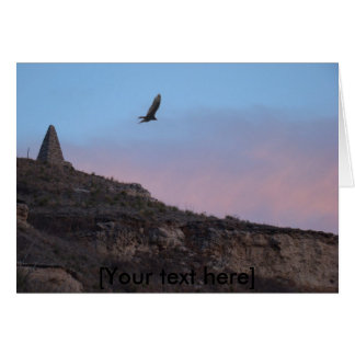 McBride Monument, [Your text here] Greeting Cards