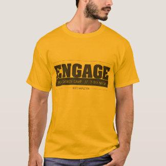 MCC Engage Camp Promo T-Shirt