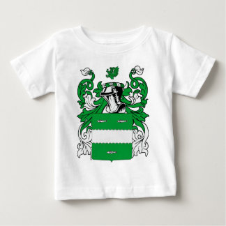 McCabe Coat of Arms Baby T-Shirt