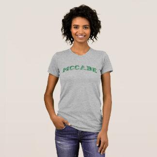 McCabe Distressed T-Shirt