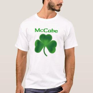 McCabe Shamrock T-Shirt
