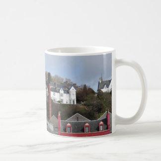 McCaig's Tower Drinkware Coffee Mug