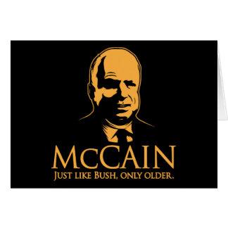mccain2 cards