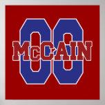 McCain '08 Poster