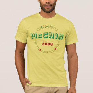 MCCAIN 2008 #2 T-Shirt