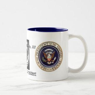 McCain American Hero Mug